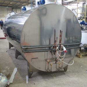 Охладители молока с доставкой Россия