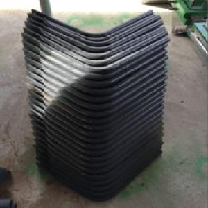Стойка под молокопровод d 25 мм