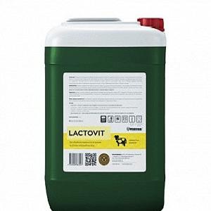 LACTOVIT Vortex – 200 кг