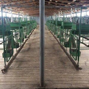 Оборудование для ферм европейского качества
