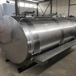 Термос для молока производство